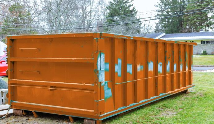 Lee County Waste Dumpster Rentals Services Home Page Image-We Offer Residential and Commercial Dumpster Removal Services, Portable Toilet Services, Dumpster Rentals, Bulk Trash, Demolition Removal, Junk Hauling, Rubbish Removal, Waste Containers, Debris Removal, 20 & 30 Yard Container Rentals, and much more!